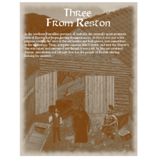 Three From Reston